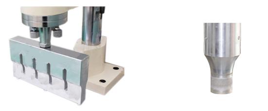 S20-WP2000 超声波塑料焊接机